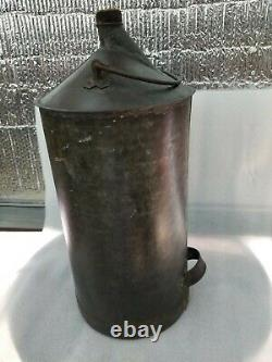 United States Lighthouse Service Lamp Oil Can USLHS Oil Can RARE