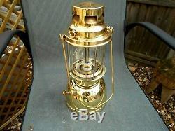 Vapalux Bialaddin Paraffin Kerosene Oil Lamp Stove Heater Antique Lantern